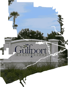 Vacation rental properties in Gulfport, Mississippi have the ninth highest return on investment in the country.