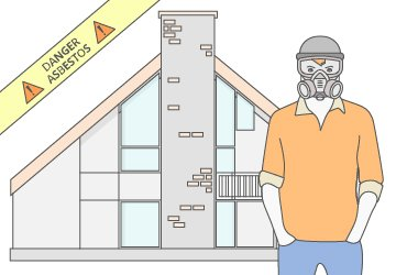 Dealing With Asbestos in Your Rental Property