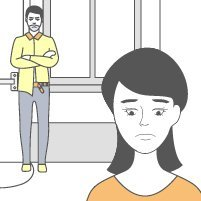 Can a Landlord Evict a Tenant for Domestic Violence?