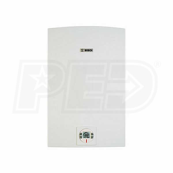 Bosch C 1050 ES Tankless Water Heater (Natural Gas)