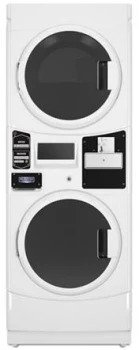 Maytag 27 Inch Commercial Gas Laundry Center (Washer and Dryer Set)