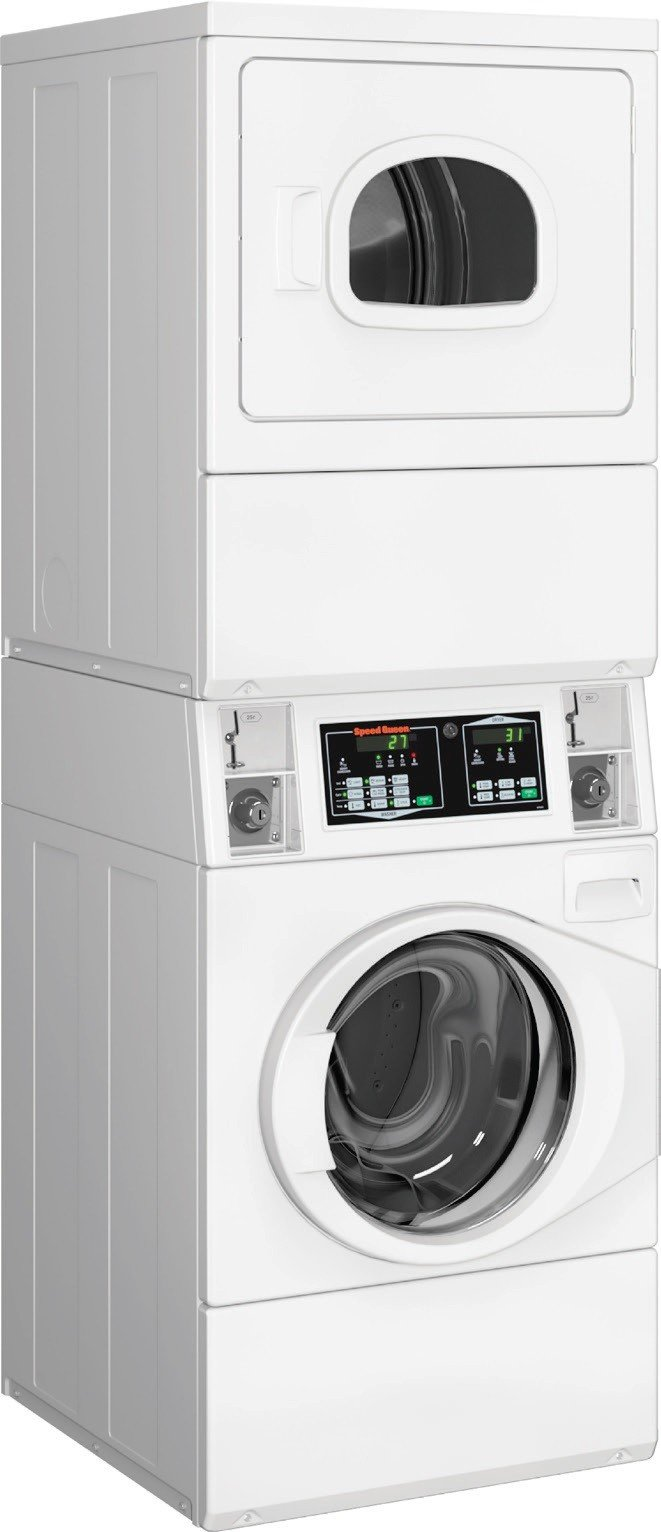The Best Coin Operated Washer Amp Dryer For Commercial Use