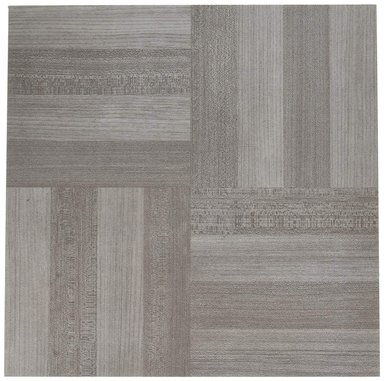 Achim Home Furnishings Nexus Self Adhesive Vinyl Tiles