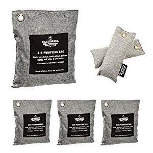 California Home Goods Air Purifying Bags