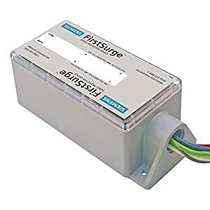 Siemens FS140 Whole House Surge Protection Device