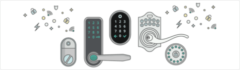 Best Smart Lock for Airbnb & Vacation Rentals