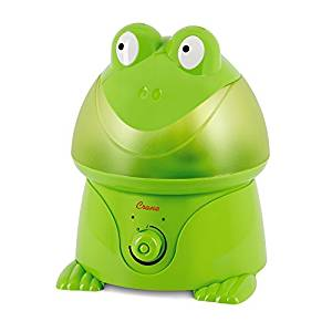 Crane Adorables (Filter-Free Cool Mist Humidifier)
